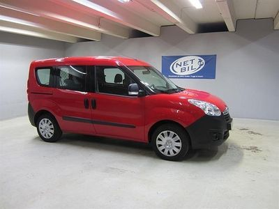 brugt Opel Combo Tour 1.4 CNG 120hk