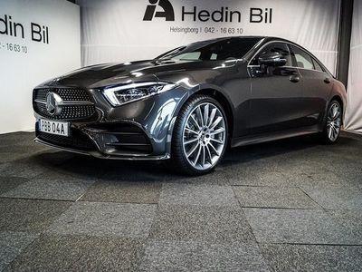 begagnad Mercedes 450 CLS Benz4matic Coupé Demobil 2019, Sportkupé 836 900 kr