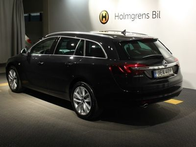 begagnad Opel Insignia Sports Tourer Business AT6 4x4 /170hk