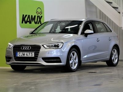 begagnad Audi A3 1,4 TFSi Styled S-Tronic