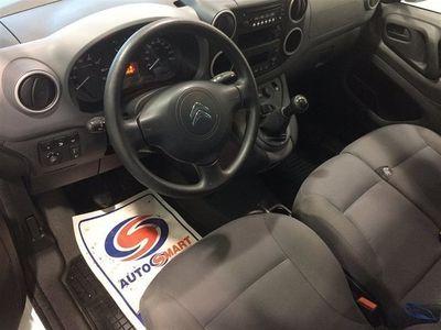 begagnad Citroën Berlingo III 1.6 HDi Kort L1 90 hk Pr -14