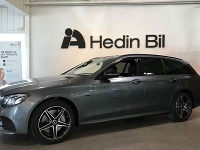 used Mercedes E300 e Hybrid Amg Line -19