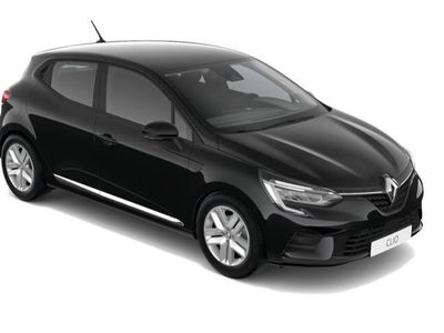 begagnad Renault Clio TCe 100 Zen 5-d