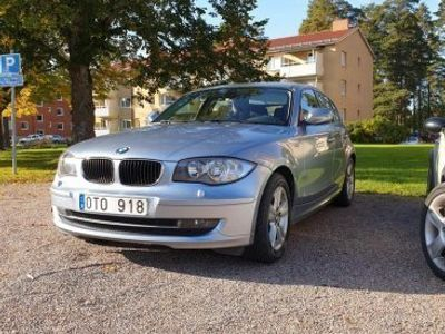 begagnad BMW 116 d -11
