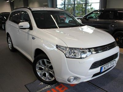 used Mitsubishi Outlander P-HEV Business 4WD - LEVE -14