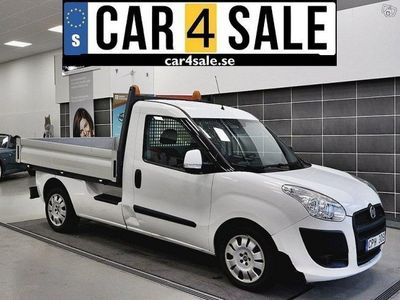used Fiat Doblò WORK UP 1.3 Multijet/Drag/Nyservad -13