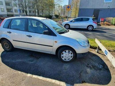 begagnad Ford Fiesta JH1