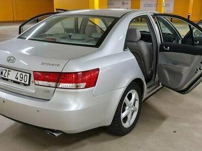 begagnad Hyundai Sonata 3.3 V6 EX