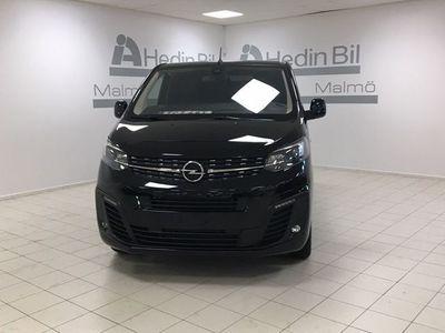 begagnad Opel Vivaro OPEL vIVARO