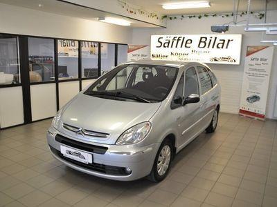 begagnad Citroën Xsara Picasso 1.8 115hk 12800 MIL