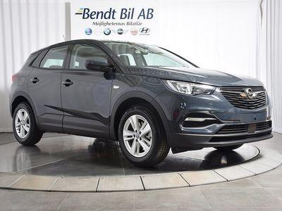 begagnad Opel Grandland X Enjoy / Privatleasing