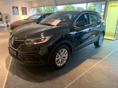 begagnad Renault Kadjar PhII TCe 140 Zen GPF EDC II 4x2