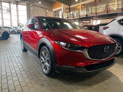 begagnad Mazda CX-30 Automat 2,0 Sky 180 Hk AWD