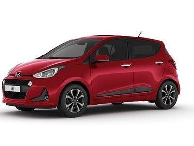 begagnad Hyundai i10 1.0 M5 COMFORT