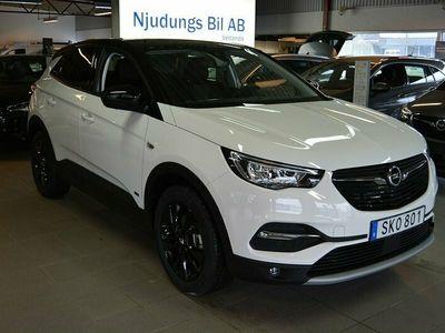 begagnad Opel Grandland X Design Line Hybrid 224hk