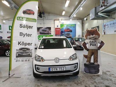 gebraucht VW up! Gross,1.0 Drive Euro 6 75hk -16