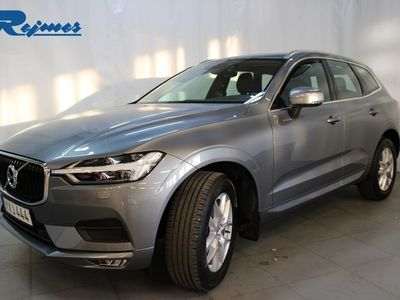begagnad Volvo XC60 T5 AWD Momentum Advanced SE