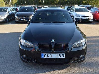 begagnad BMW 325 i Coupé,AUT,218hk M Sport, Comfort