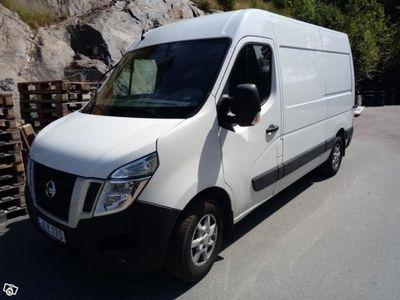 brugt Nissan NV400 Van 2.3 Dci L2-H2 -17
