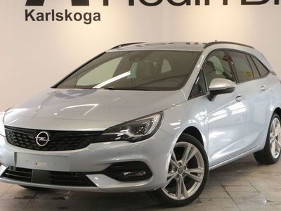 begagnad Opel Astra ST GS Line P145 CVT Launch Edition