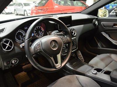 gebraucht Mercedes A200 Automat Bi-Xenon