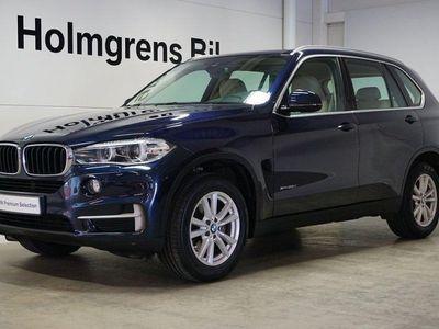 gebraucht BMW X5 30d Aut xDrive / Skinn / Navi / Drag / -14