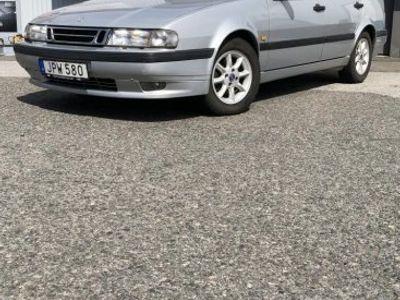 begagnad Saab 9000 A50 2.3t lågmil -98