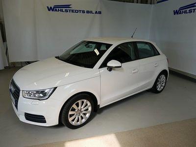 gebraucht Audi A1 Sportback 1.0 95 hk -16