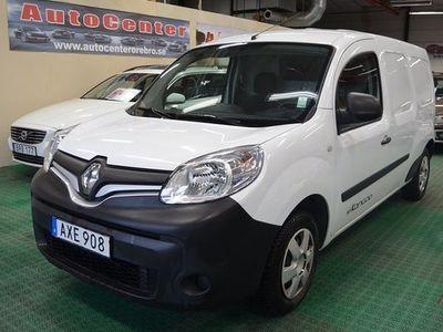 begagnad Renault Kangoo 1.5 dCi 90hk Express Maxi