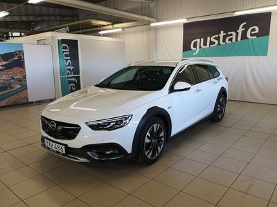 gebraucht Opel Insignia Country Tourer 2.0Turbo Busines -18