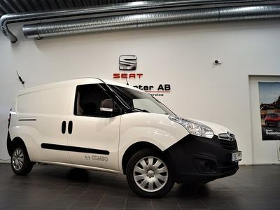 begagnad Opel Combo Van 1.3 CDTI ecoflex