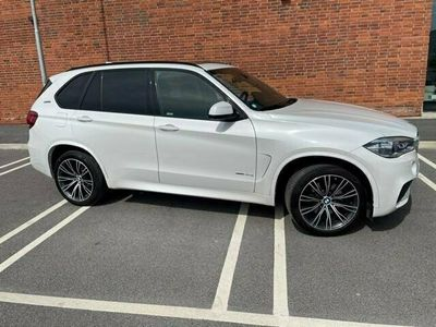 begagnad BMW X5 XDRIVE40E IPERFORMANC