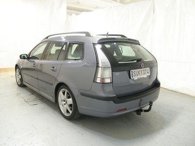 begagnad Saab 9-3 1.9 TID(150hk) Auto-Nybesiktigad