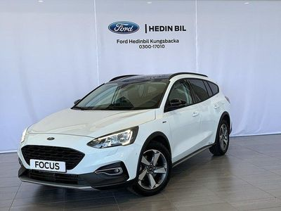 begagnad Ford Focus Active Kombi 1.0 EcoBoost Aut. 125