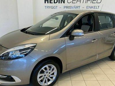 begagnad Renault Scénic XMOD