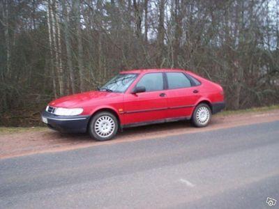 gebraucht Saab 900 2.0 -97
