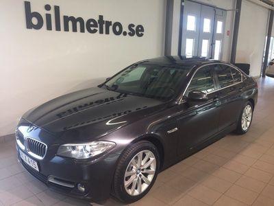 begagnad BMW 520 d xDrive Sedan D /AUT.