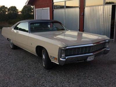 begagnad Chrysler Imperial -70