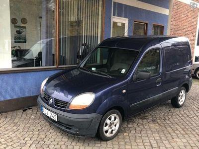 begagnad Renault Kangoo -07