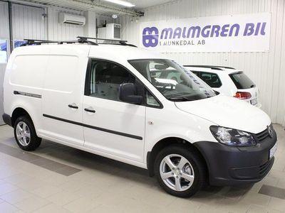 begagnad VW Caddy Maxi Life Caddy Maxi 1.6 TDI 102 Värmare Fjärr 2014, Personbil 111 250 kr