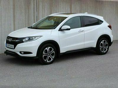 begagnad Honda HR-V 1.5 i-VTEC CVT / AUT Executive