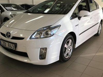 begagnad Toyota Prius HSD BUSINESS