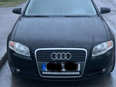 begagnad Audi A4 Avant 1.8 T