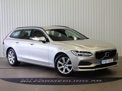 begagnad Volvo V90 D4 Geartronic Euro 6 190hk