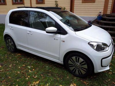 begagnad VW e-up! -15