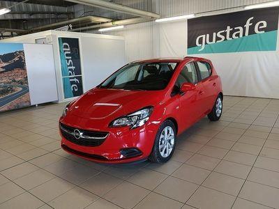begagnad Opel Corsa 1.4 Enjoy Pluspaket (90hk) -19