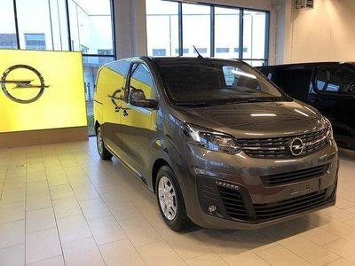 begagnad Opel Vivaro LAUNCH L2H1 2.0 Ränta 1,95%