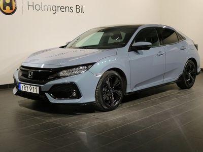 brugt Honda Civic 1.5 V-Tec Sport Plus