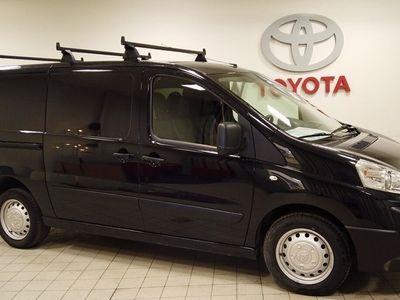 begagnad Toyota Proace 2,0D 128 L2H1 -16