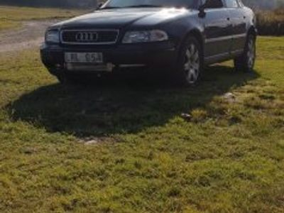 used Audi A4 1.8T -97